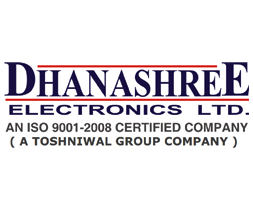 DHANASHREE ELECTRONICS LTD